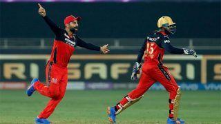 IPL 2021:RR vs RCB- हमने राजस्थान की अच्छी शुरुआत के बावजूद उन्हें सस्ते में रोका, जीत का श्रेय बॉलरों को: Virat Kohli