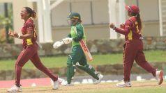 Women Cricket: टाई हुआ वेस्टइंडीज साउथ अफ्रीका का आखिरी वनडे, सुपर ओवर में विंडीज ने जीता मैच