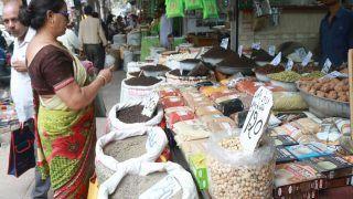 WPI Inflation: भारत में अगस्त थोक मूल्य मुद्रास्फीति बढ़कर 11.39 प्रतिशत हुई