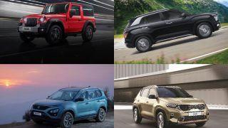 Mahindra Thar To Kia Sonet: 10 Cars With Most Waiting Period