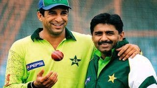 Don't Think Javed Miandad Can Adjust in Modern-Day-Cricket: Akram On Pakistan Coach Selection