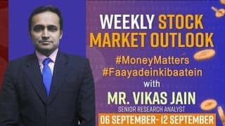 Weekly Stock Market Outlook : जानें इस हफ्ते कहां इन्वेस्ट करना होगा लाभदायक! वीडियो देखें