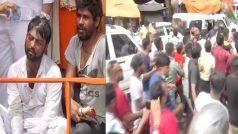 West Bengal Bypoll: प्रचार के आखिरी दिन भवानीपुर में लहराईं बंदूकें, कोलकाता में भिड़े TMC-BJP कार्यकर्ता; कई घायल