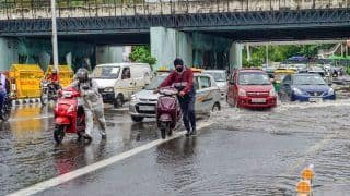 THESE 4 States to Get Heavy to Extremely Heavy Rainfall Till September 9, IMD Issues Alert