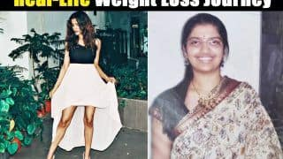 Real-Life Weight Loss Journey: I Lost 15 Kilos With Surya Namaskar, Home-Cooked Food And Early Dinner