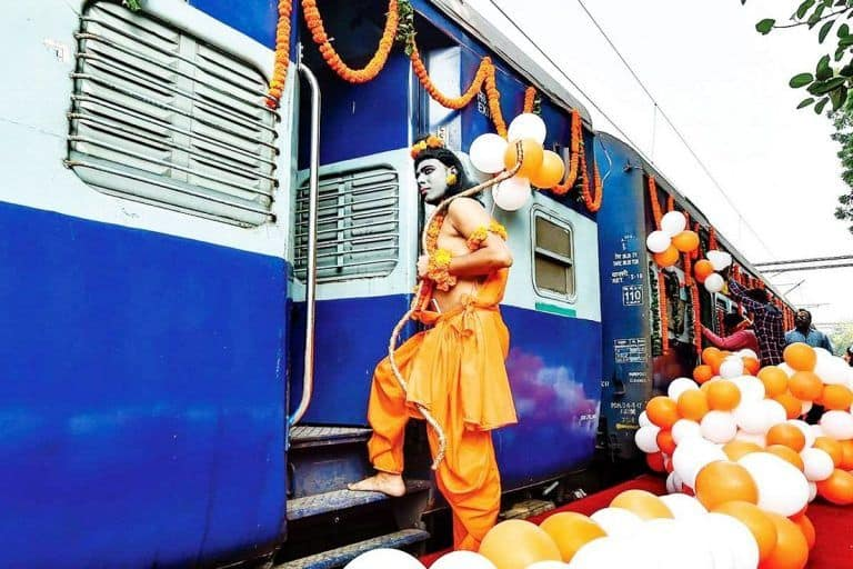 Indian Railways Unveils 17-Day Shri Ramayan Yatra - All about The Itinerary And How to Take This Pilgrimage