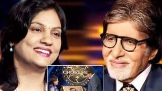 KBC 13 September 9 Episode: Check Out Questions And Answers From Tonight's Show