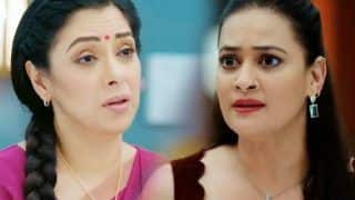 Anupamaa: Devika Wins Hearts After She Advices Anupama To Stand For Herself, Fans Say 'Ek Aise Friend Honi Hi Chahiye'