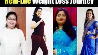 Real-Life Weight Loss Journey: I Lost 35 Kgs in 18 Months by Quitting Rice And Chapati