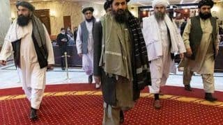 Stoning For Illegal Intercourse: Taliban Bring Back Ministry of Virtue And Vice to Implement Strict Sharia Laws