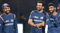 IPL 2021: Mumbai Indians के डायरेक्टर Zaheer Khan ने बताया- इस सीजन क्यों कमजोर दिख रही टीम