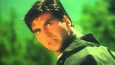 उस वक्त अंदर ही अंदर रो रहे थे अक्षय कुमार, ज़रा सी चूं भी करते तो डाकू मार देते गोली, क्या था माजरा?