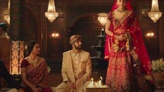 आलिया भट्ट ने टीवी एड में उठाया कन्यादान पर सवाल, भड़के यूजर्स बोले-  हिंदू रीति-रिवाजों का मजाक उड़ाना बंद करो