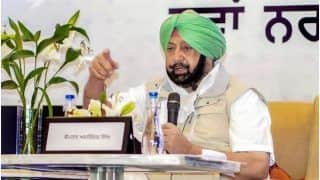 Captain Amarinder Singh To Form His New Party Ahead of Punjab Polls, Alliance With BJP Likely
