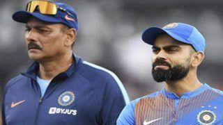 टीम इंडिया के कप्तान विराट कोहली और कोच रवि शास्त्री से नाराज है BCCI