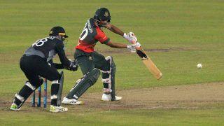 BAN vs NZ, 4th T20I: बांग्लादेश ने रच दिया इतिहास, ऑस्ट्रेलिया के बाद न्यूजीलैंड से पहली बार जीती T20 सीरीज