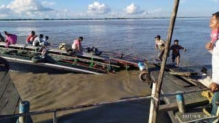 Assam Boat Collision: 1 Dead, 2 Missing; Army to Join NDRF in Rescue Operations Today