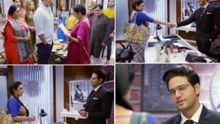 Anupamaa New Promo: Anupama FINALLY Accepts Anuj Kapadia's Offer But On One Condition | Watch