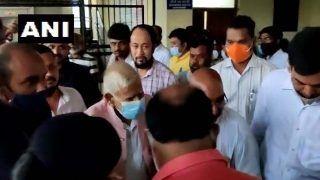 Chhattisgarh News: मुख्यमंत्री भूपेश बघेल के पिता गिरफ्तार, ब्राह्मणों पर दिया था आपत्तिजनक बयान