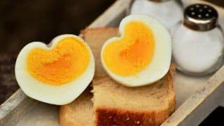 Boiled Eggs Diet Side Effect: Fitness Freaks And Gym-Goers Pay Attention