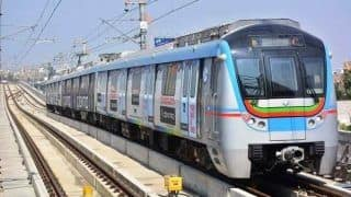 Big News for Greater Noida West Residents! Metro Project Work Likely to Begin from December