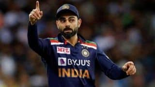 With Dressing Room Drifting Away, Virat Kohli Quits T20 Captaincy But it Might Not Safeguard 50-Over Leadership