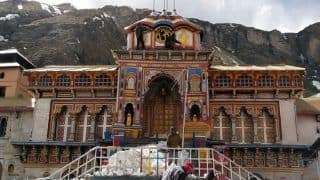 Uttarakhand Char Dham Yatra Begins Today With Limited & Vaccinated Devotees. Read COVID Guidelines