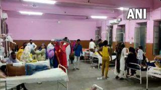 100 People Suffer Food Poisoning After Attending Wedding Feast in Rajasthan's Churu