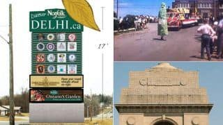 Patna, Delhi, Lucknow And 7 Other Indian Cities That Share Names With Popular Foreign Destinations