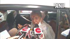 Punjab New CM LIVE Updates: अंबिका सोनी ने ठुकराया सीएम पद, सिद्धू बोले-हमें बना दीजिए मुख्यमंत्री