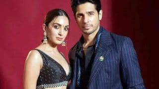Sidharth Malhotra Opens Up About Kissing Scene With Kiara Advani In Shershaah | Here's What He Has To Say
