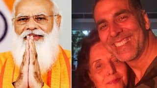 PM Modi Extends His Condolences To Akshay Kumar In Emotional Letter After His Mother Passes Away   Read Here