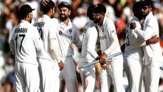 Fifth Test: India on verge of history in final Test vs England