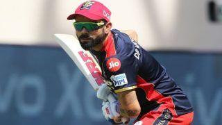 IPL 2021 शुरू होने से पहले बोले कोहली- रिप्लेसमेंट के तौर पर आ रहे खिलाड़ियों के पास अच्छी प्रतिभा है