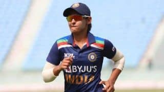 AUSW vs INDW: पहले दो वनडे मैचों से बाहर हुई हरमनप्रीत कौर