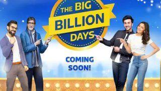 Flipkart Big Billion Days Sale 2021: Date, Bank Offers, Smartphone Deals, More