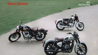 2021 Royal Enfield Classic 350: Variants, Price, Colours, Features, Specifications, Details Here