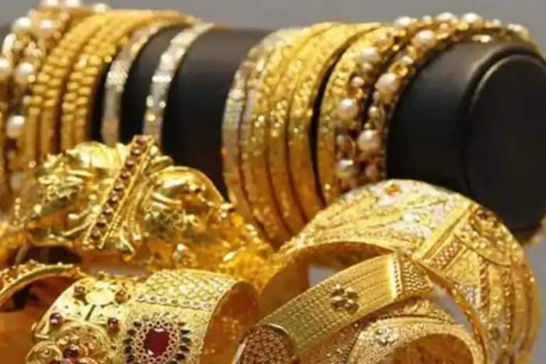 Gold Rate Slips By Massive     1,000; Check Gold Price In Your City