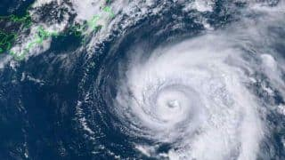 Deep Depression Intensifies Into Cyclone Shaheen; to Move Away From Indian Coast: IMD