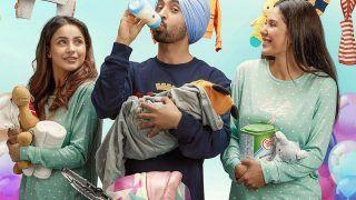 Honsla Rakh Review: दिलजीत दोसांझ और Shehnaaz Gill की जोड़ी देखकर फैंस खुश, डेब्यू फिल्म में छाई पंजाब की 'कैटरीना'