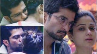 Bigg Boss OTT: Raqesh Bapat Kisses Shamita Shetty on Neck as They Patch up After Fight, Fans go Gaga - Check Tweets