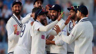 टेस्ट 'रि-शेड्यूल' कराने को लेकर ECB का बयान, यह एक स्टैंड-अलोन स्थिति होगी