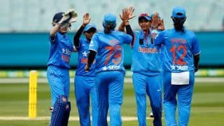 Indian womens team is quarantined in small rooms on australia tour training not allowed 4930906
