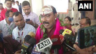 Jharkhand News: 'नमाज का कमरा' मुद्दे पर BJP का बवाल, डमरू वाले MLA ने कहा-अब बाबा का मंदिर खोलो