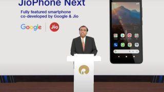 10 सितंबर को लॉन्च होगा सबसे सस्ता 4G स्मार्टफोन Jio Phone Next, जानिए इसकी कीमत से लेकर फीचर्स तक सबकुछ