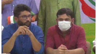 कन्हैया कुमार ने क्यों थामा कांग्रेस का 'हाथ'? पार्टी ज्वाइन करने की बताई यह वजह...