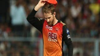 IPL 2021, DC vs SRH: यह शर्मनाक है, आगे बेहतर प्रदर्शन करना होगा, हार से निराश Kane Williamson
