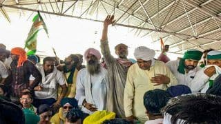 Karnal Farmer Protest Ends After Week as Haryana Govt Agrees to Their Demands | Top Points
