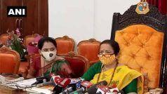 Mumbai: नेता के ऑफिस में कार्यकर्ता के यौनशोषण का आरोप, शिवसेना नेत्री ने पूछा- अब कहां हैं भाजपा के नेता