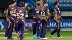 IPL 2021 Points Table: जीत के साथ टॉप-4 में Kolkata Knight Riders, जानिए टॉप पर कौन-सी टीम?